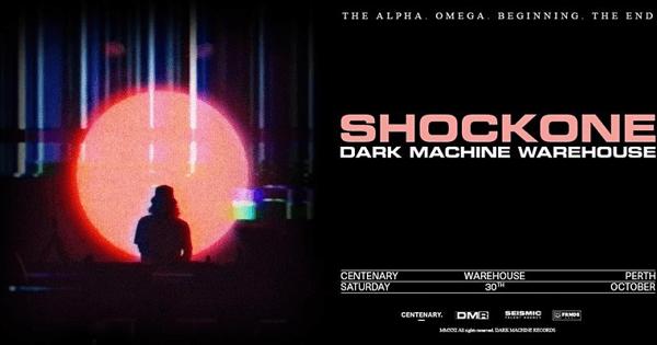 SHOCKONE tickets