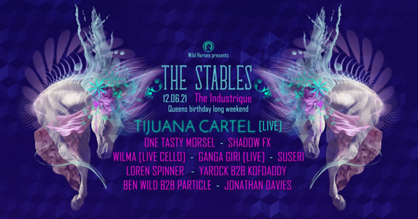 The Stables - Queen's Birthday Edition tickets