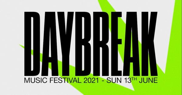 Daybreak Music Festival tickets