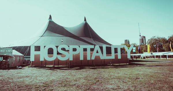 Hospitality Weekend in The Woods tickets