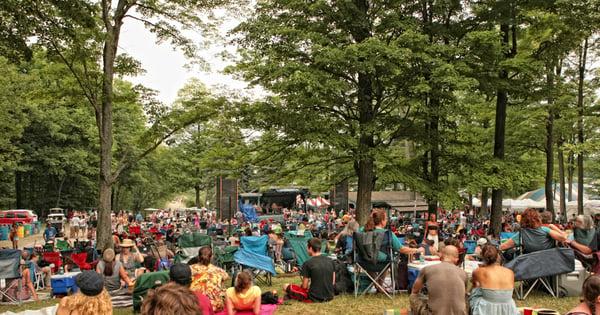 Great Blue Heron Music Festival 2020 tickets