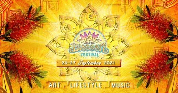 Blossom Festival 2021 tickets