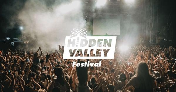 Hidden Valley Festival | 2020 tickets